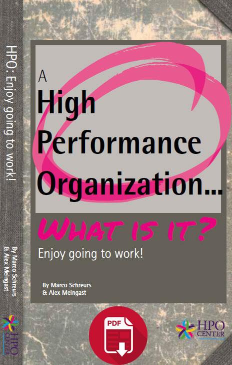 HPO characteristics: Quality of Management