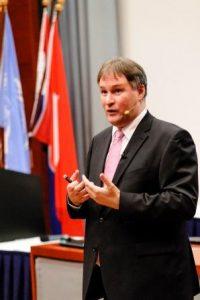 HPO expert André de Waal - Executive program