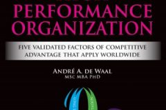 Download chapter 1 and 2 from 'What Makes A High Performance Organization' for free!