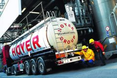 Hoyer Global Transport Case - Applicability of the HPO Framework in a subsidiary of a multinational 3