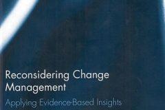 BLOG - 2017 - 9 - Reconsidering change management
